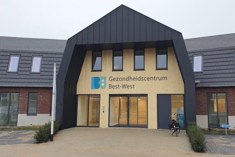 Gezondheidscentrum Best, GHC Best, installaties gezondheidscentrum | Ventilatie Techniek Brabant