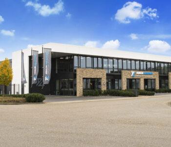 Luchtkanalen nieuwbouw Aqualon van Zutphen Eersel | Ventilatie Techniek Brabant