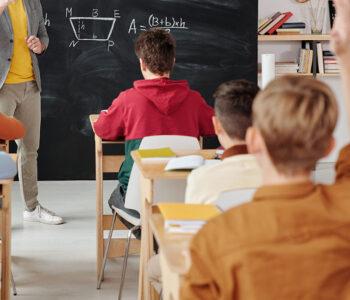 Ventilatie in scholen niet altijd op orde | Ventilatie Techniek Brabant