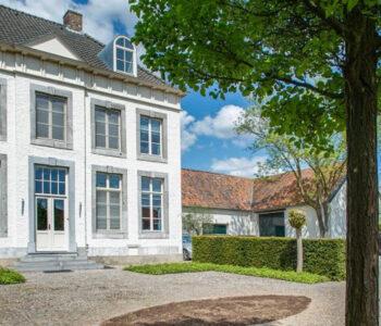 Gezonde lucht in de zorg, zorgvilla Aldenborgh, landgoed Oude Borg | Ventilatie Techniek Brabant