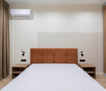 Ventileren met een airco, slaapkamerventilatie, airco op slaapkamer | Ventilatie Techniek Brabant