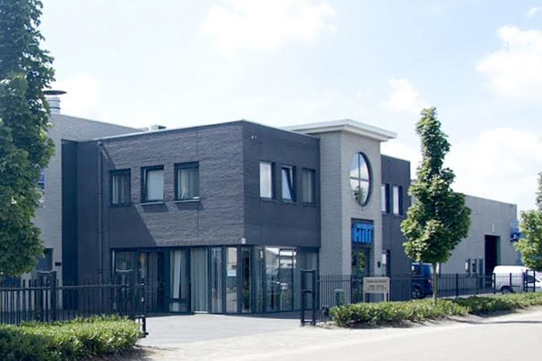 Metaaltechniek Feijen Maarheeze, Feijen Maarheze, installaties bedrijfspand, installaties fabriekshal | Ventilatie Techniek Brabant