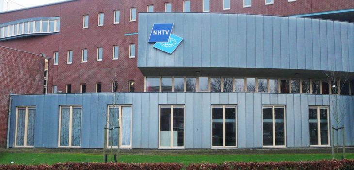 NHTV Breda, NHTV Gebouw N, installaties hogeschool | Ventilatie Techniek Brabant